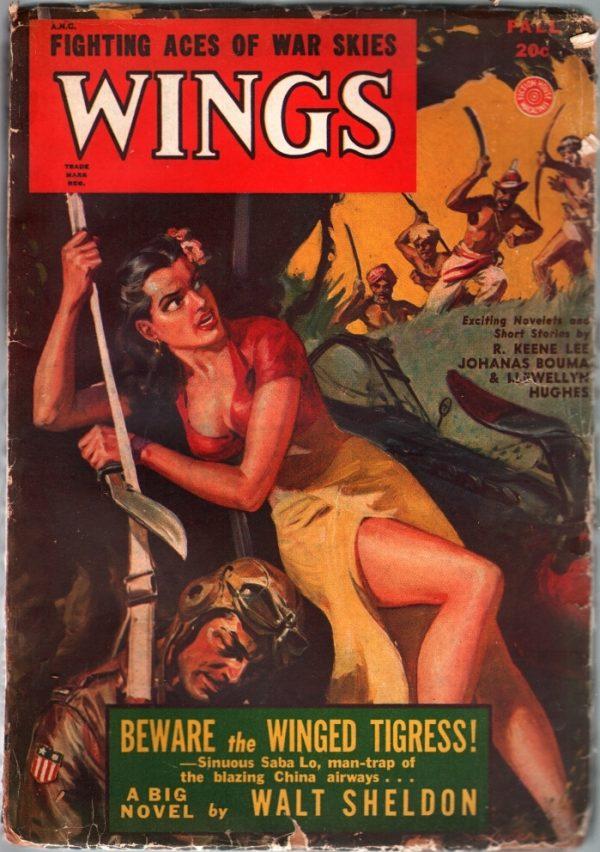 Wings Fall 1948