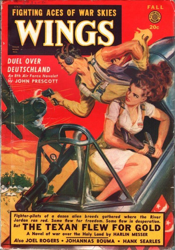 Wings Fall 1949