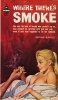 Midwood Books F357 - Michael Burgess - Where There's Smoke thumbnail