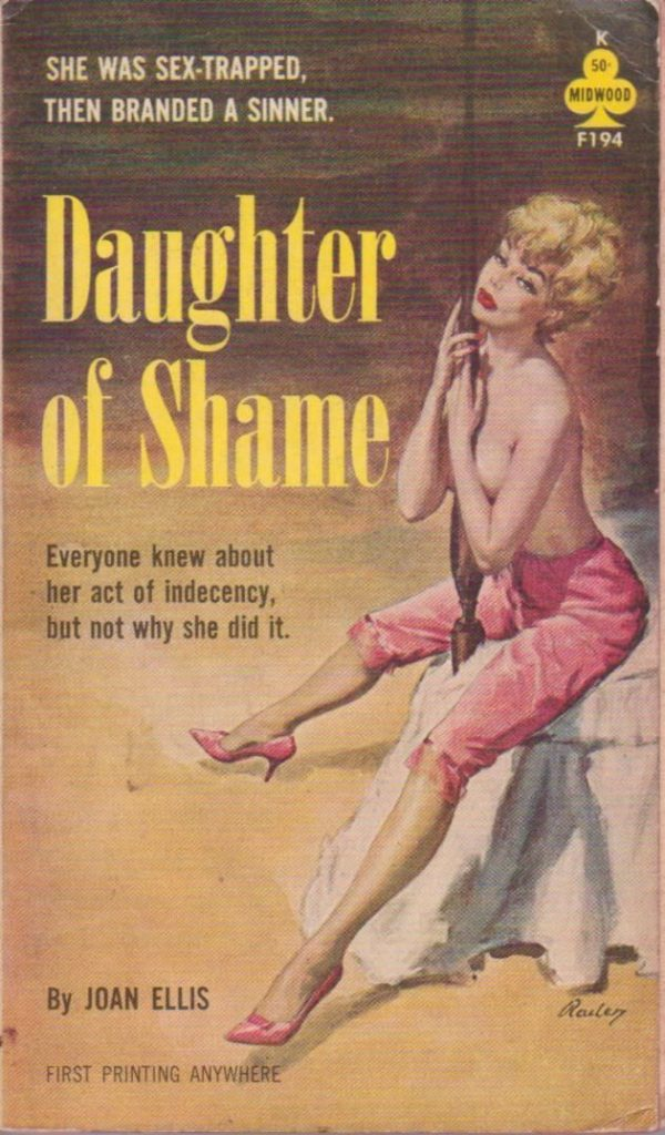 Daughter of Shame