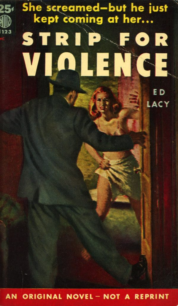 Eton Books E123, 1953