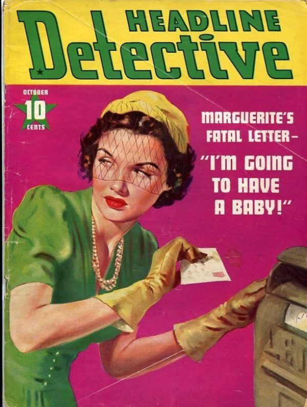 HEADLINE DETECTIVE-1939-OCTOBER