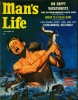 Man's Life September 1956 thumbnail