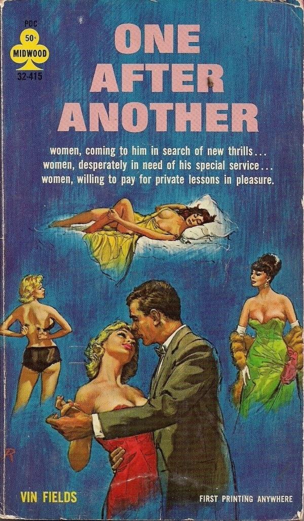 Midwood 32-415 1964