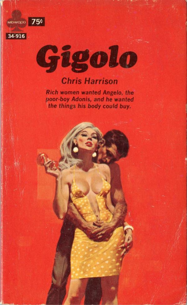 Midwood 34-916 1968