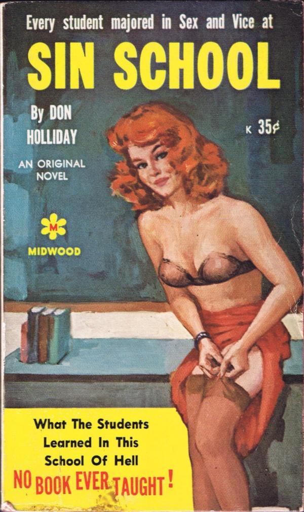 Midwood #66 1959
