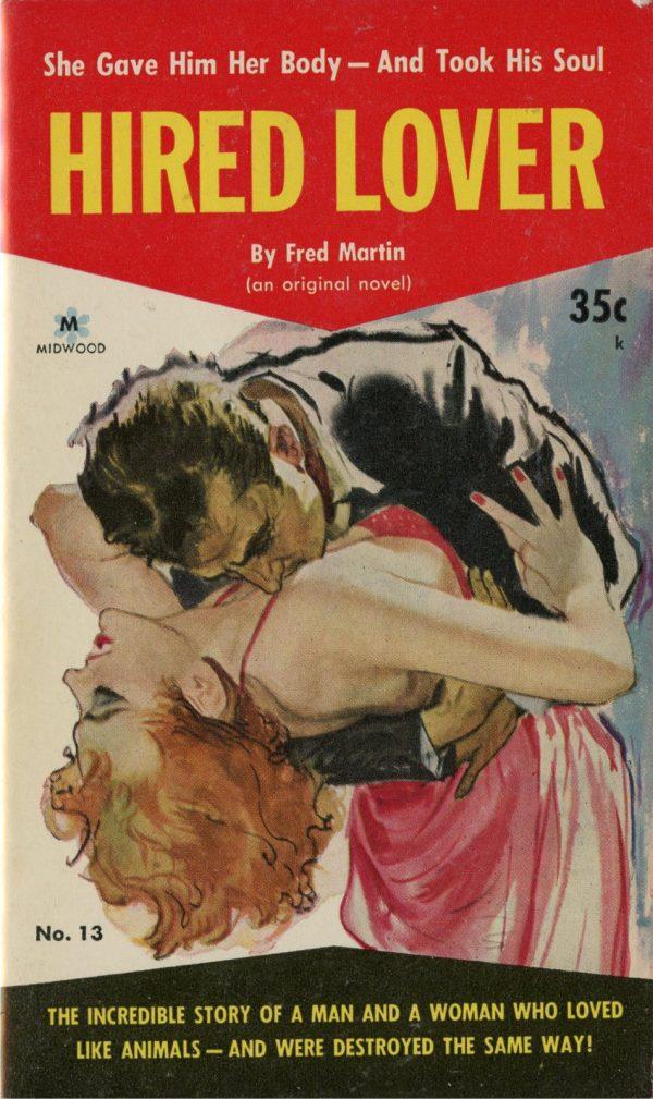 Midwood No. 13 1959