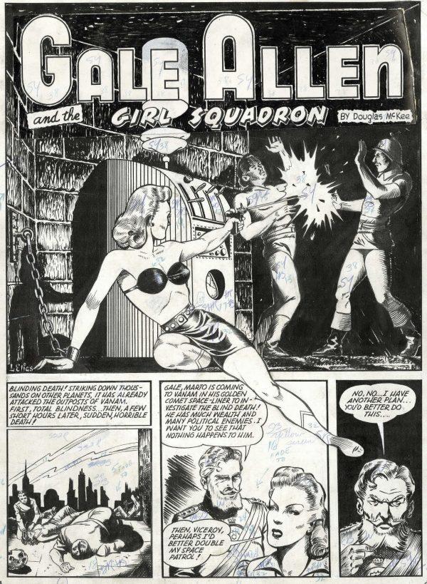Planet Comics #24, page 45