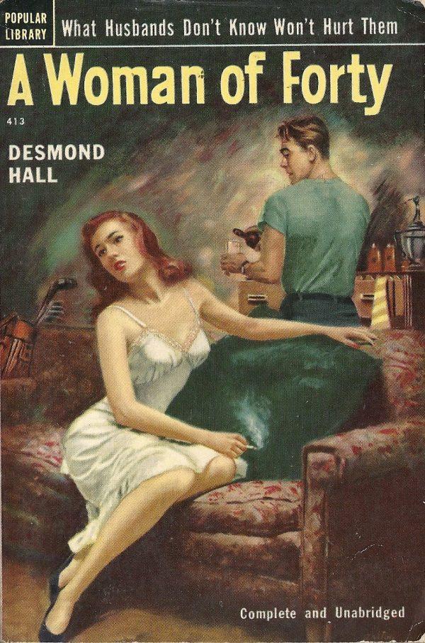 Popular 413 1952