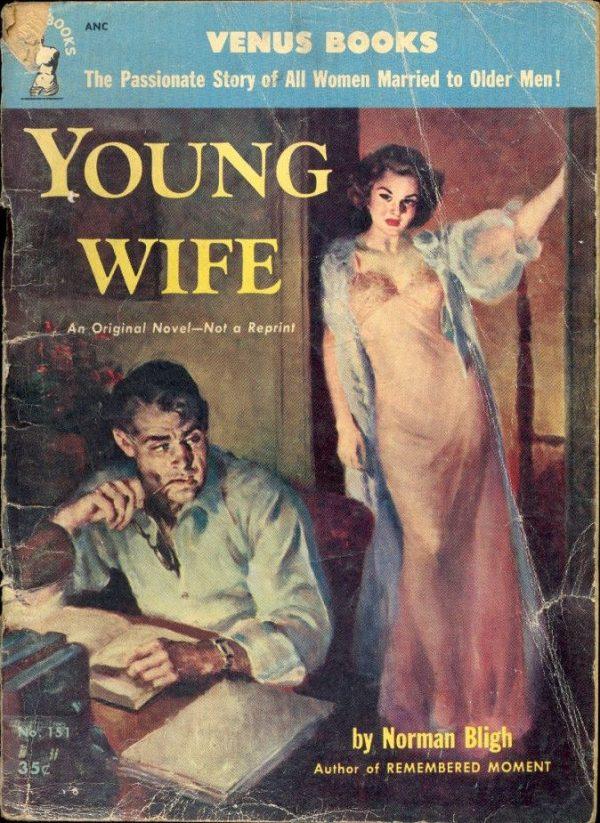 1952 Venus 151