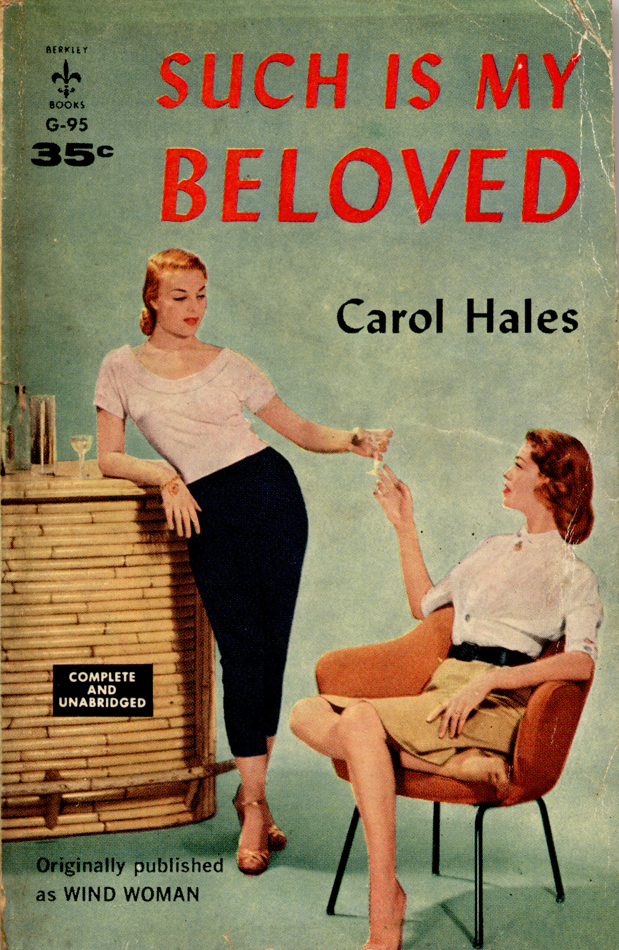 such as my beloved Such is my beloved is the first of three similarly themed novels morley callaghan wrote during the 1930s, the other two being they shall inherit the earth and more joy more morley callaghan's stories [show] [hide.