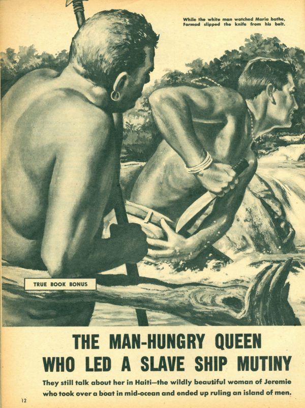 Action for Men, August 1959 (1)