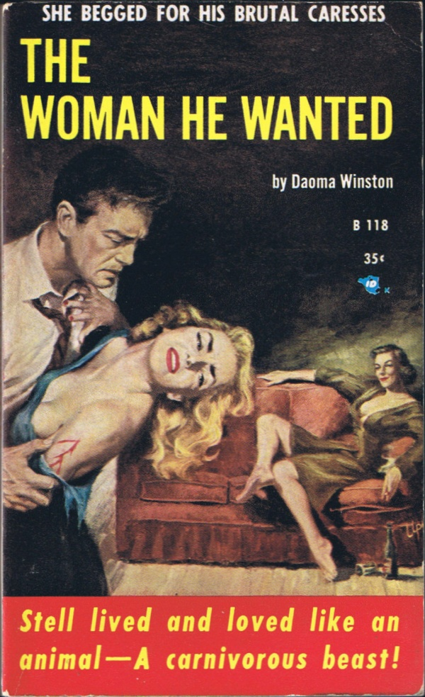 Beacon B118 1954