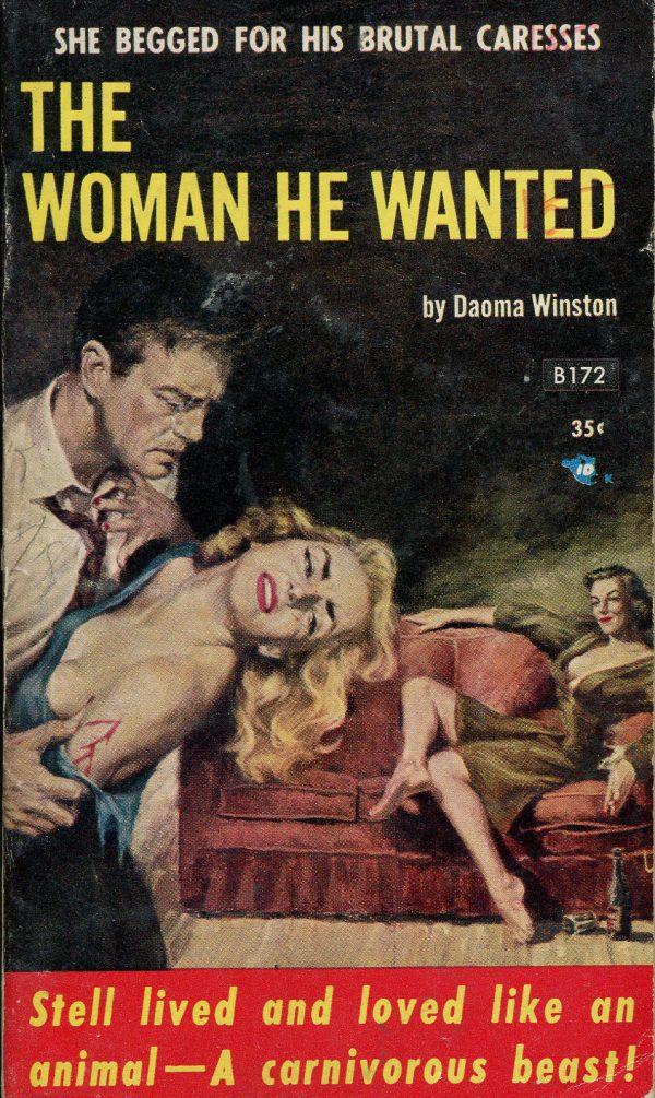 Beacon Books #B172, 1958