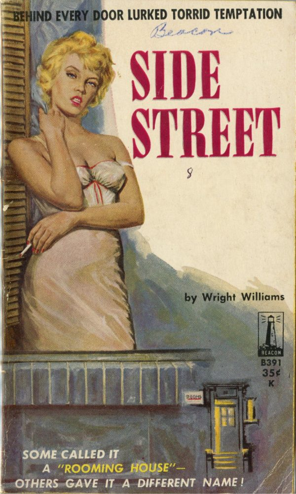 Beacon Books B391, 1961