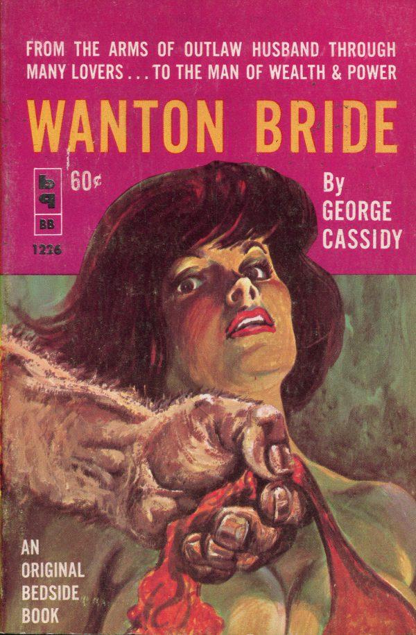 Bedside Books #1226, 1962