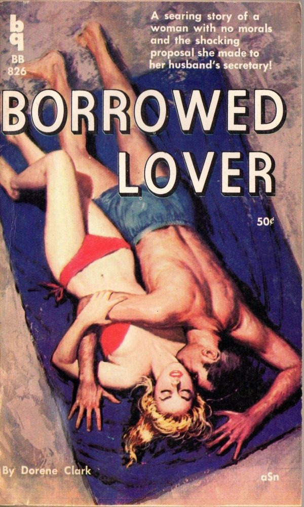 Borrowed Lover