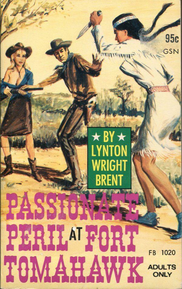 Brentwood Publishing #FB 1020, 1965