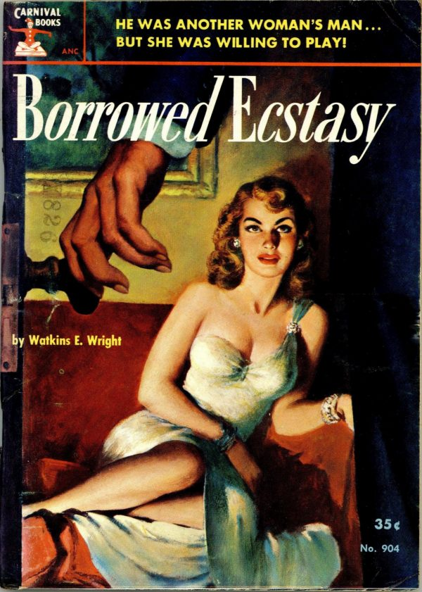 Carnival Books Digest #904 1952