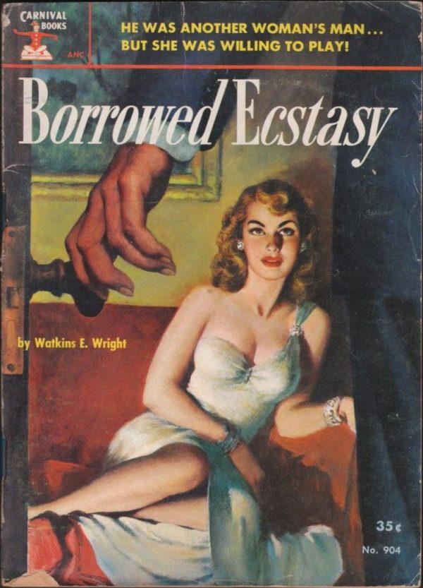 Carnival Books No. 904 1953