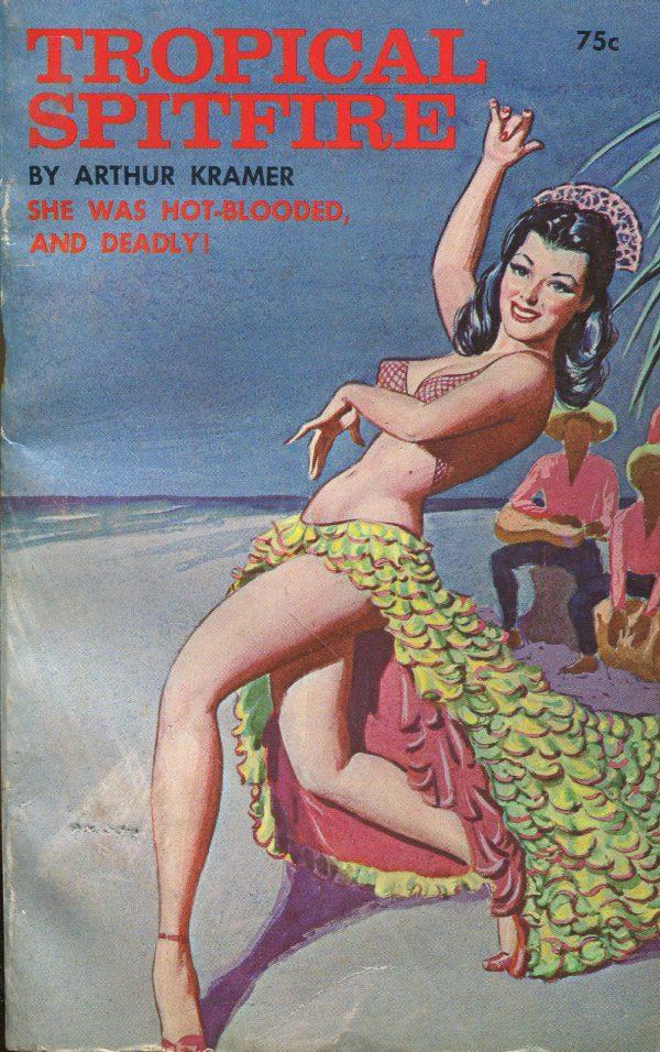 Carousel Book #524, 1964