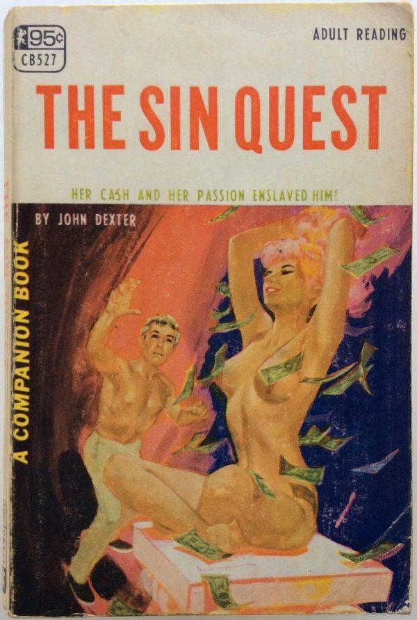 Companion Book CB527 (1967)