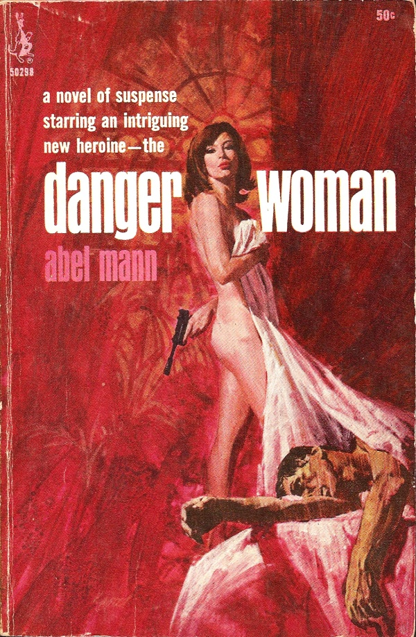 Danger Woman