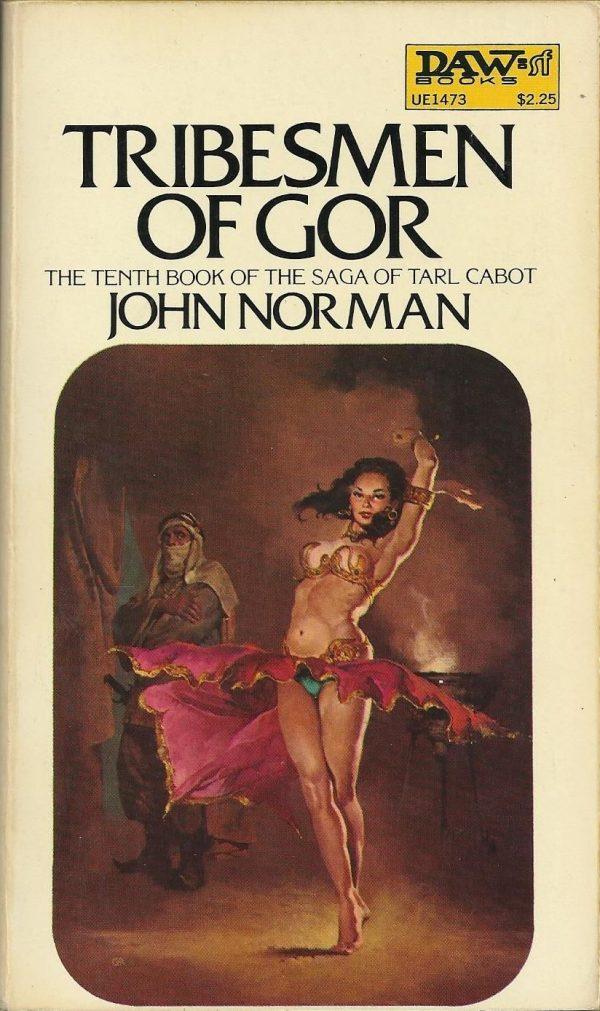 Daw Books #UE-1473, 1976