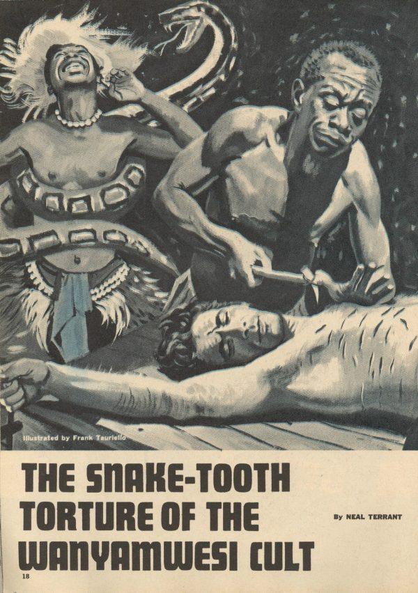 ESCAPE, Sept. 1963 (2)