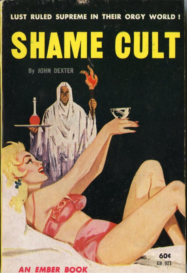 Ember Book 921 1963