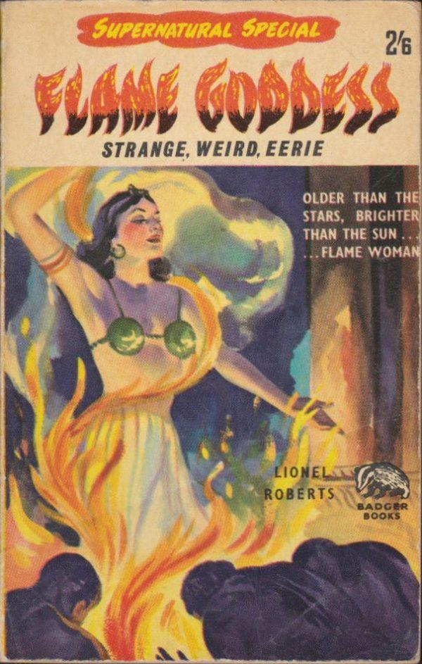 Flame Goddess 1964