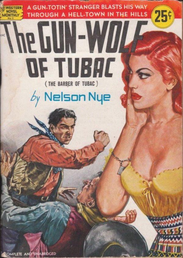 Gun Wolf of Tubac (1949)