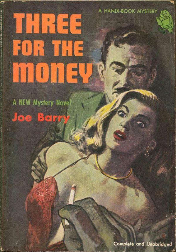 Handi-Book #106 1960