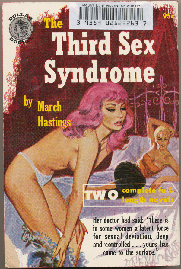 LPF-The Third Sex Syndrome-Front