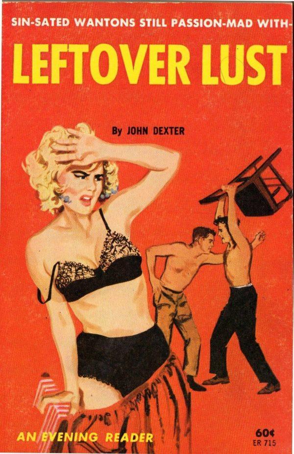 Leftover Lust