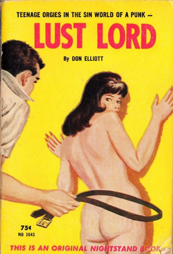 Lust Lord
