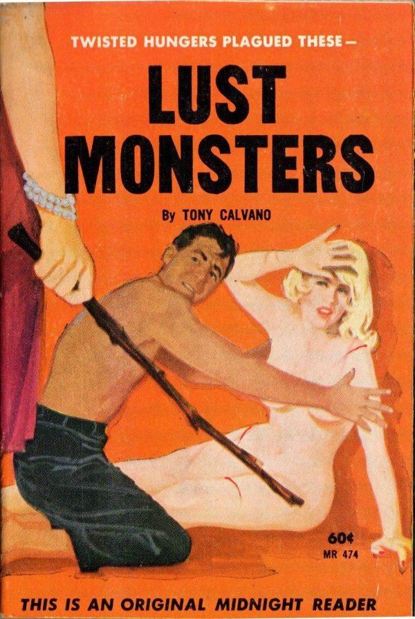 Lust Monsters