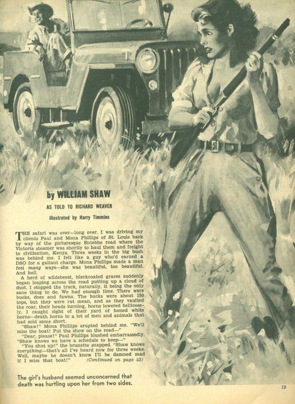 Man's Life, October 1958 (2)