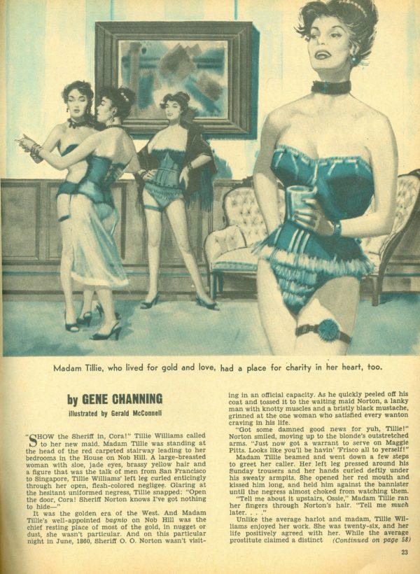Man's Life, October 1958 (4)