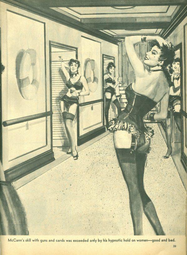 Man's Life, October 1958 (6)