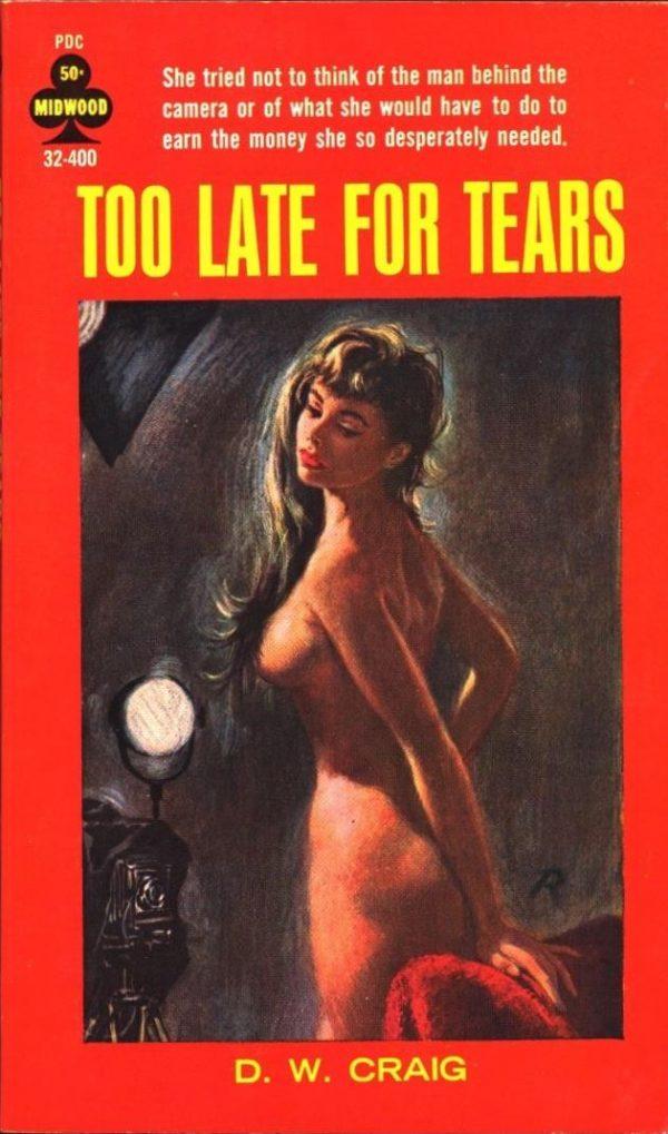 Midwood # 32-400, 1964