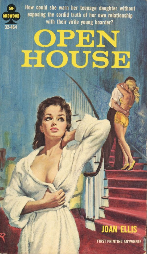 Midwood 32-464 1965