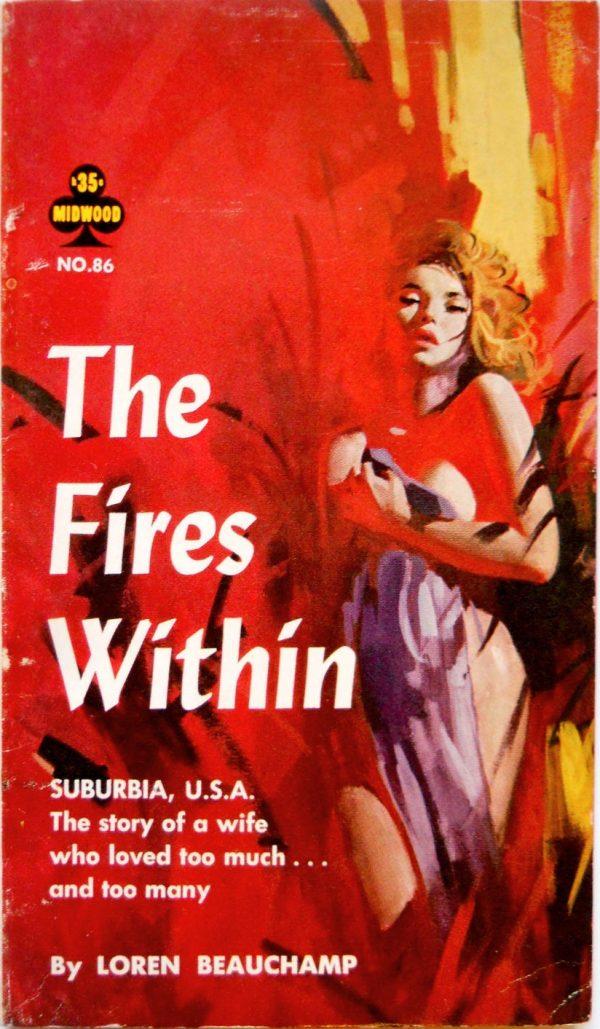 Midwood paperback, #86, 1961