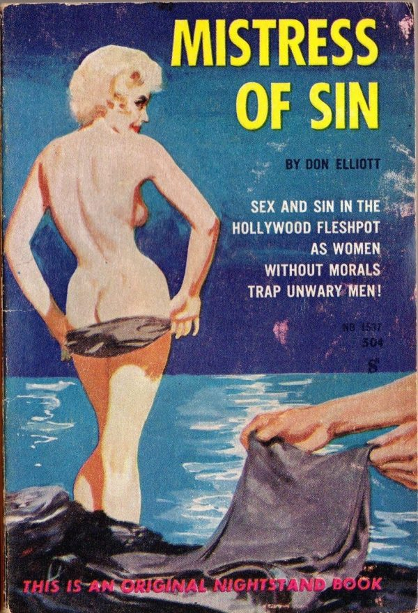 Mistress Of Sin