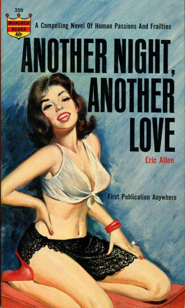 Monarch Books #359, 1963