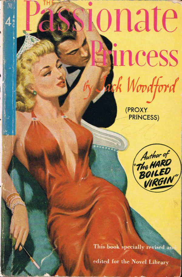 Novel Library #4 1948