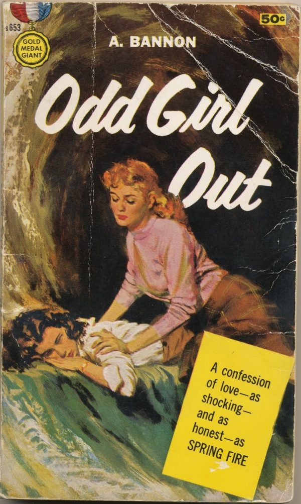 Odd Girl Out 1957