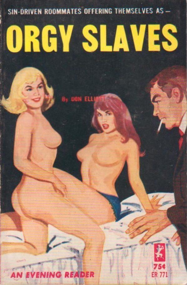 Orgy Slaves