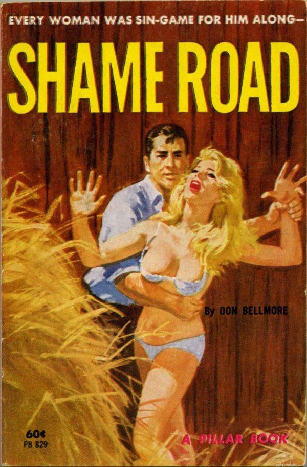 Pillar Book 829, 1963