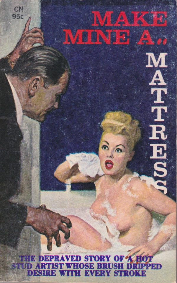 Private Editions Books, 1966